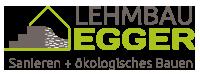 Lehmbau Egger